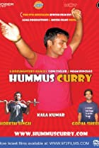 Image of Hummus Curry