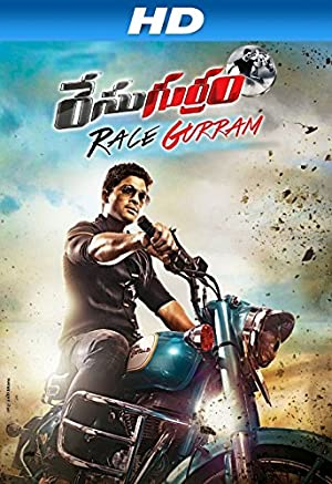 Race Gurram (2014) Download on Vidmate