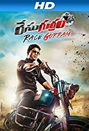 Race Gurram (2014) 720p UNCUT WEB-DL x264 Eng Subs [Dual Audio] [Hindi DD 2.0 – Telugu 2.0] -=!Dr.STAR!=- [1.44 GB]