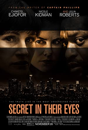 Secret in Their Eyes (2015) Download on Vidmate