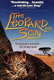 The Leopard Son Poster