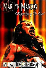 Demystifying the Devil: An Unauthorized Biography on Marilyn Manson (1999) Poster - Movie Forum, Cast, Reviews