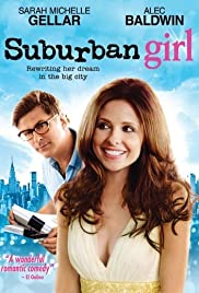 Suburban Girl (2007) Poster - Movie Forum, Cast, Reviews