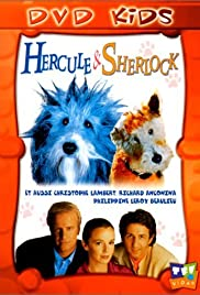 Hercule & Sherlock (1996) Poster - Movie Forum, Cast, Reviews