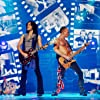 Vivian Campbell and Phil Collen in Def Leppard Viva! Hysteria Concert (2013)