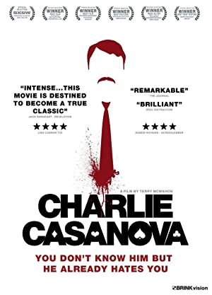 watch Charlie Casanova full movie 720