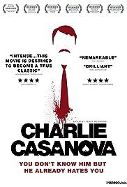 Charlie Casanova(2011) Poster - Movie Forum, Cast, Reviews