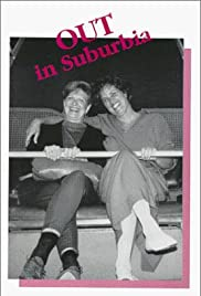 Out in Suburbia Poster
