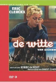 De witte (1980) Poster - Movie Forum, Cast, Reviews