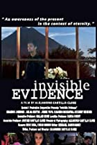 Image of Invisible Evidence