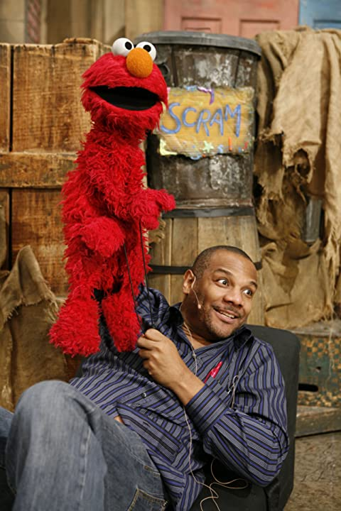 Kevin Clash in Being Elmo: A Puppeteer's Journey (2011)