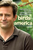 Image of Birds of America