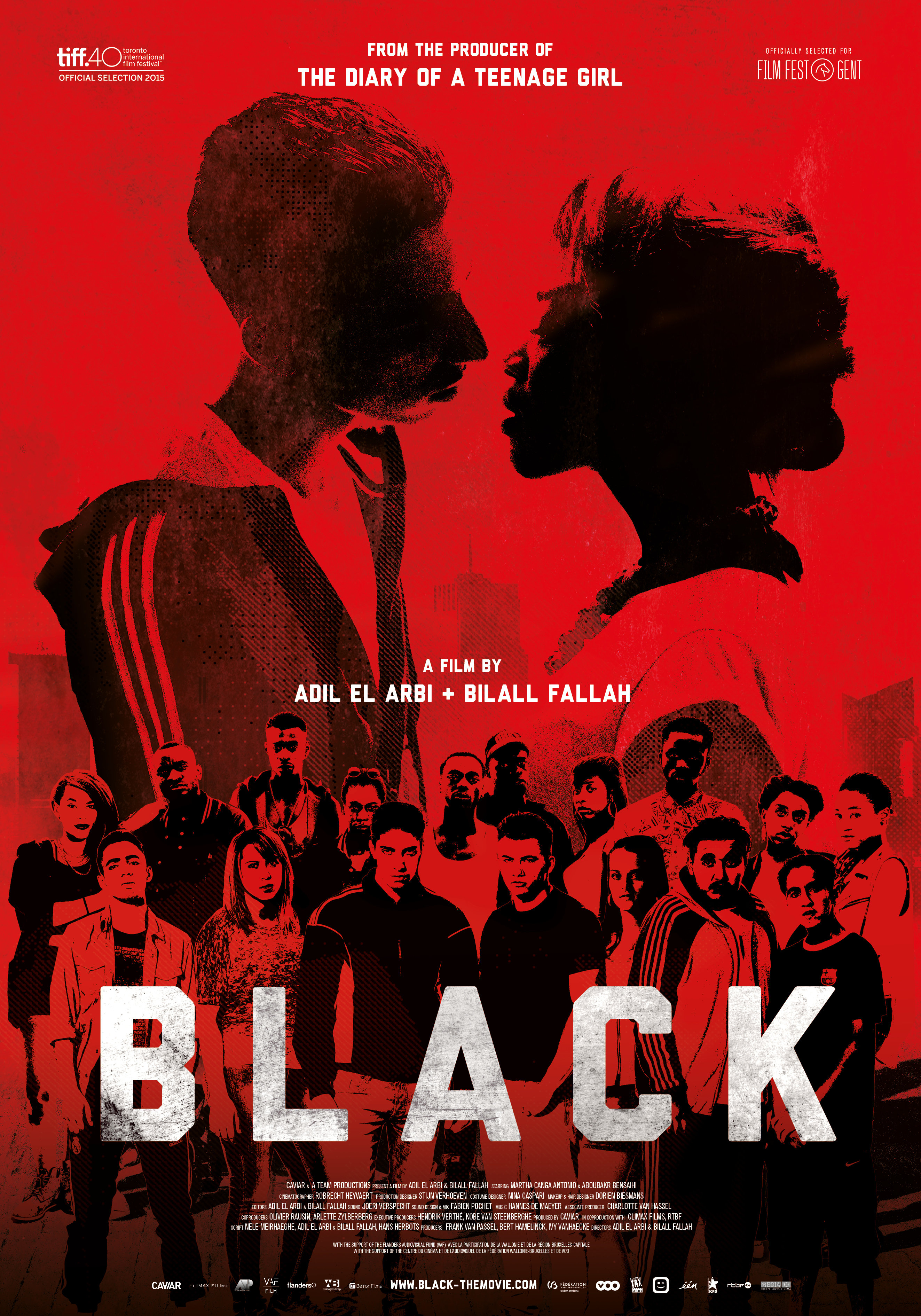 Black(2015) - Vision Filme