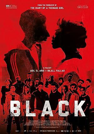 Black - 2015