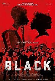 Black(2015) Poster - Movie Forum, Cast, Reviews