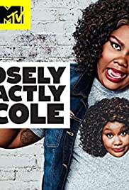 *Loosely Exactly Nicole Poster - TV Show Forum, Cast, Reviews