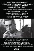 Image of Alleged Gangster