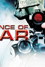 The Science of War Poster