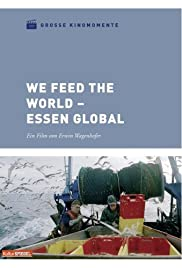 We Feed the World Poster