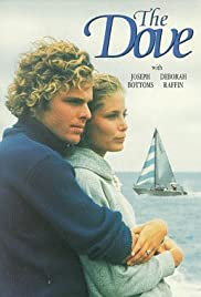 The Dove(1974) Poster - Movie Forum, Cast, Reviews
