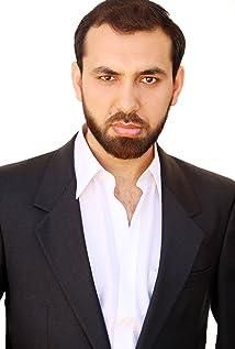 Aktori Mustafa Haidari