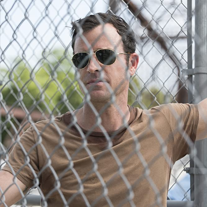 Justin Theroux in The Leftovers (2014)