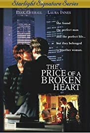 The Price of a Broken Heart Poster