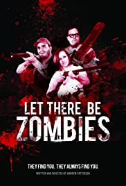 Let There Be Zombies Poster