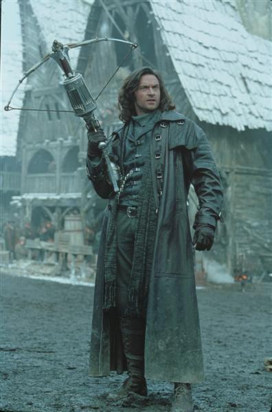 Скачать Игру Van Helsing Через Торрент - фото 9