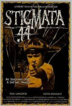 Primary image for Stigmata .44