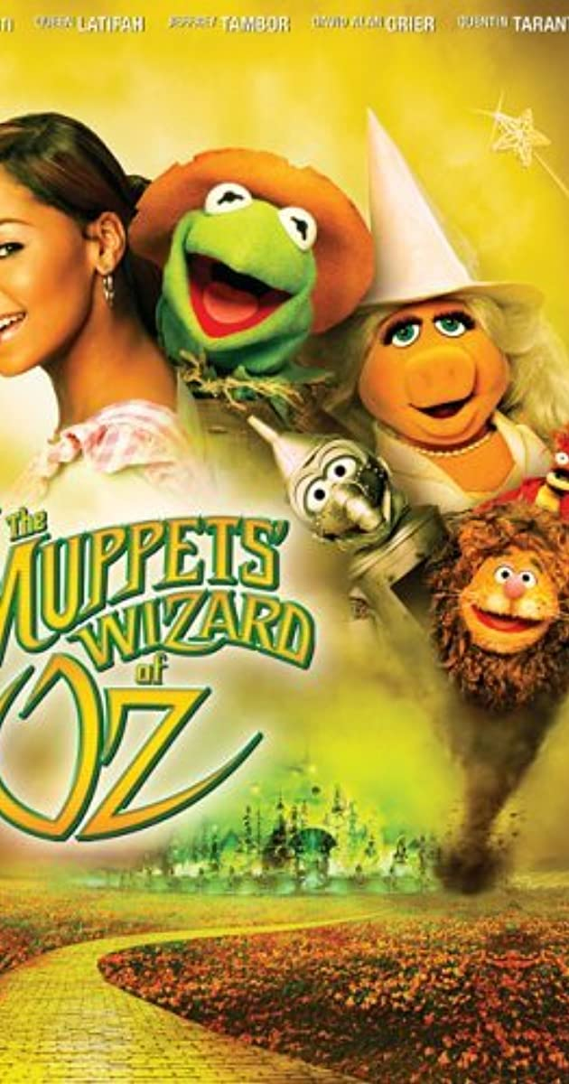 The Muppets' Wizard of Oz (TV Movie 2005) - IMDb