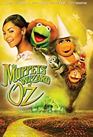 The Muppets' Wizard of Oz (2005) Poster - Movie Forum, Cast, Reviews