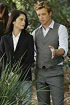 Image of The Mentalist: Seeing Red