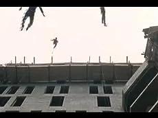 0:45 Stunt Reel