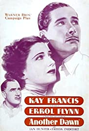 Another Dawn(1937) Poster - Movie Forum, Cast, Reviews