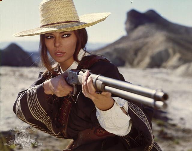 Giovanna Ralli in The Mercenary (1968)