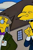 Image of The Simpsons: Treehouse of Horror V