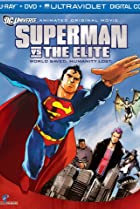 Image of Superman vs. The Elite
