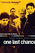 One Last Chance (2004) Poster