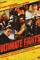 Image of Ultimate Fights from the Movies