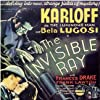 Boris Karloff, Bela Lugosi, Beulah Bondi, Violet Kemble Cooper, Frances Drake, and Frank Lawton in The Invisible Ray (1936)