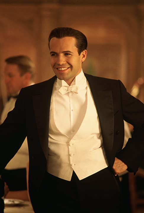 Billy Zane in Titanic (1997)