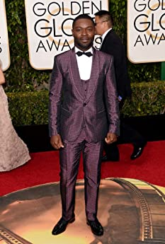 David Oyelowo at an event for 73rd Golden Globe Awards (2016)