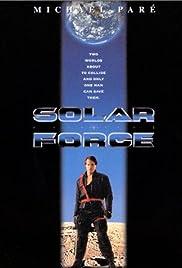 Lunarcop(1995) Poster - Movie Forum, Cast, Reviews