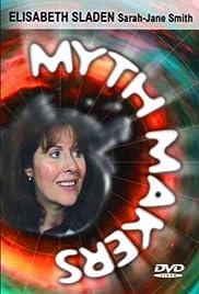 Myth Makers Vol. 50: Elisabeth Sladen Poster