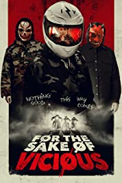 For the Sake of Vicious (2021) poster
