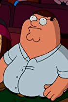 Image of Family Guy: Death Has a Shadow