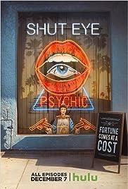 Shut Eye Poster - TV Show Forum, Cast, Reviews