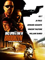 Once Upon a Time in Brooklyn(2013)