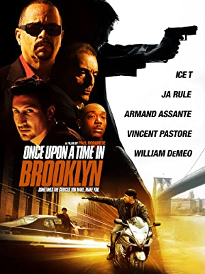 Permalink to Movie Once Upon a Time in Brooklyn (2013)